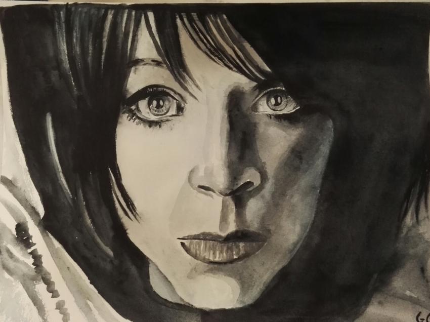 Lindsey Stirling by g1adina87